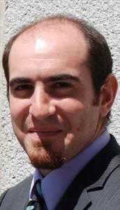 Daniel Rodman
