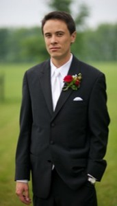 Joshua Low