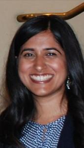 Saira Gandhi